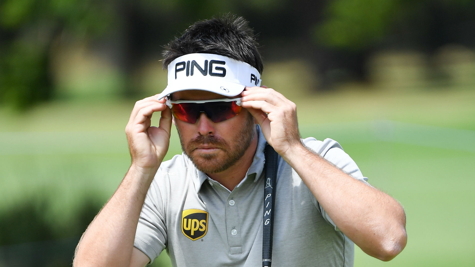 Oosthuizen seizes South African Open lead as Schwartzel stumbles