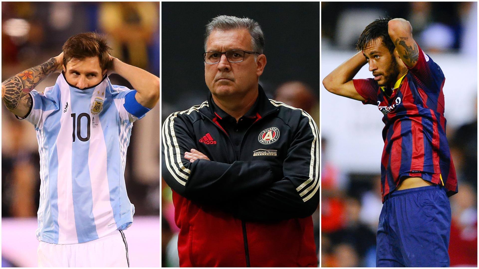MLS Cup: Atlanta United boss Martino's disheartening record in finals