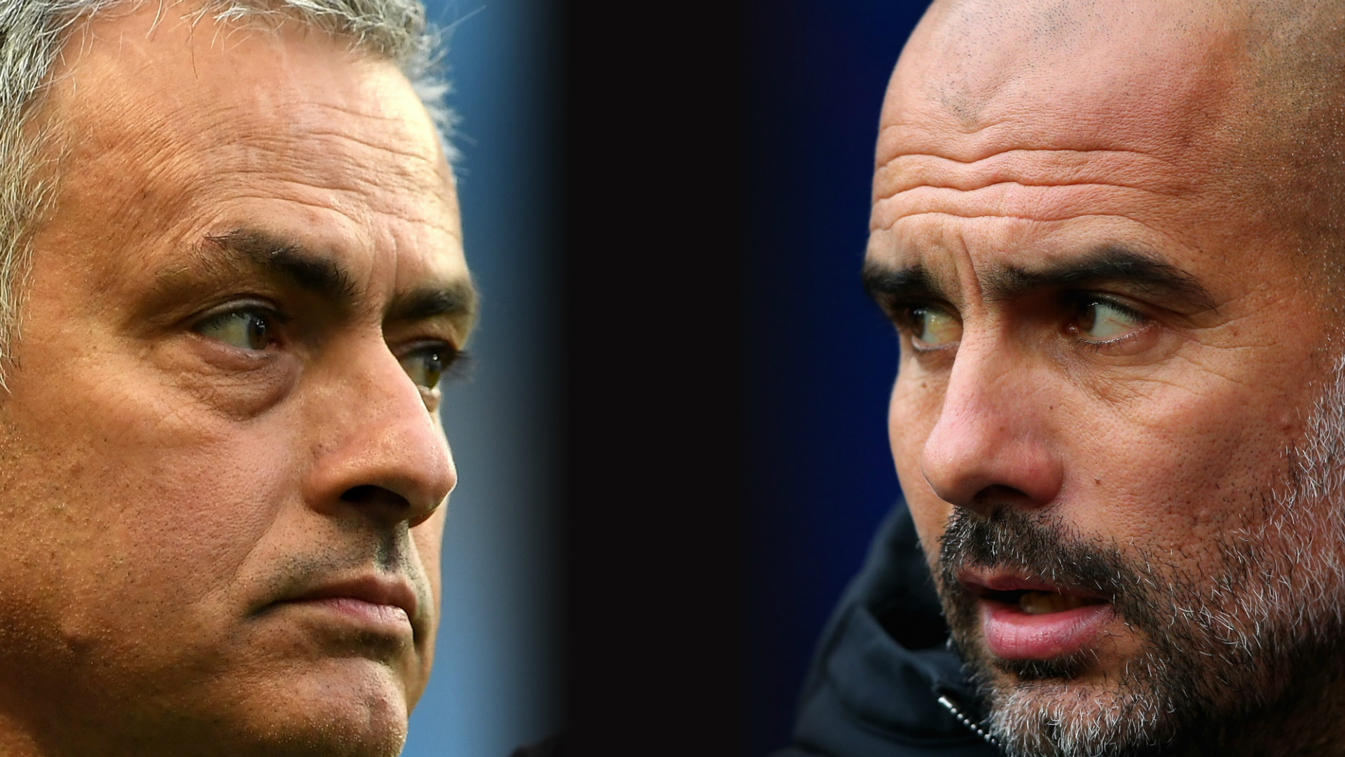 United need City sanctions to win Premier League, claims Mourinho