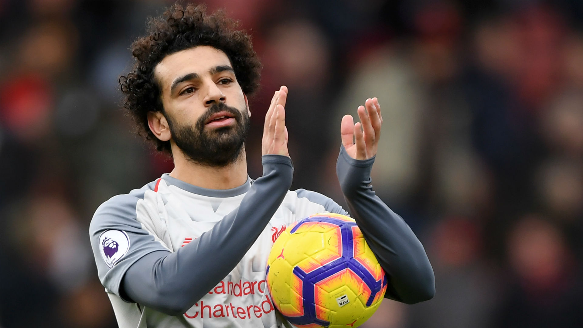 Salah rejects MOTM award to pay tribute to Milner