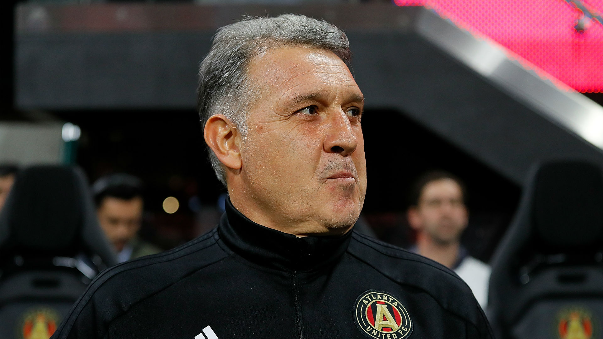 MLS Cup: Departing Tata Martino, Miguel Almiron have eyes on the prize for Atlanta