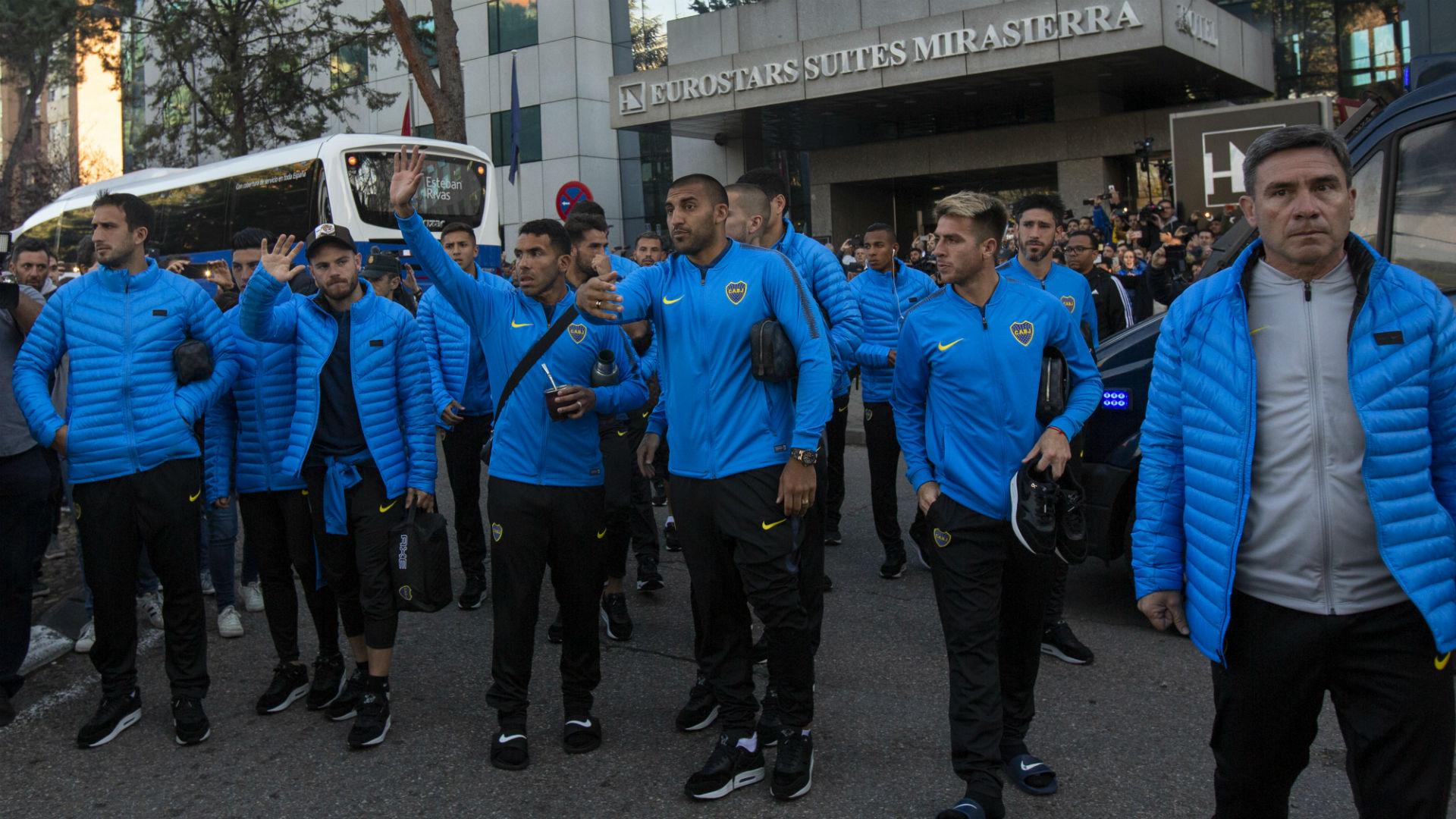 No plan to host future Libertadores finals in Europe, assures CONMEBOL president
