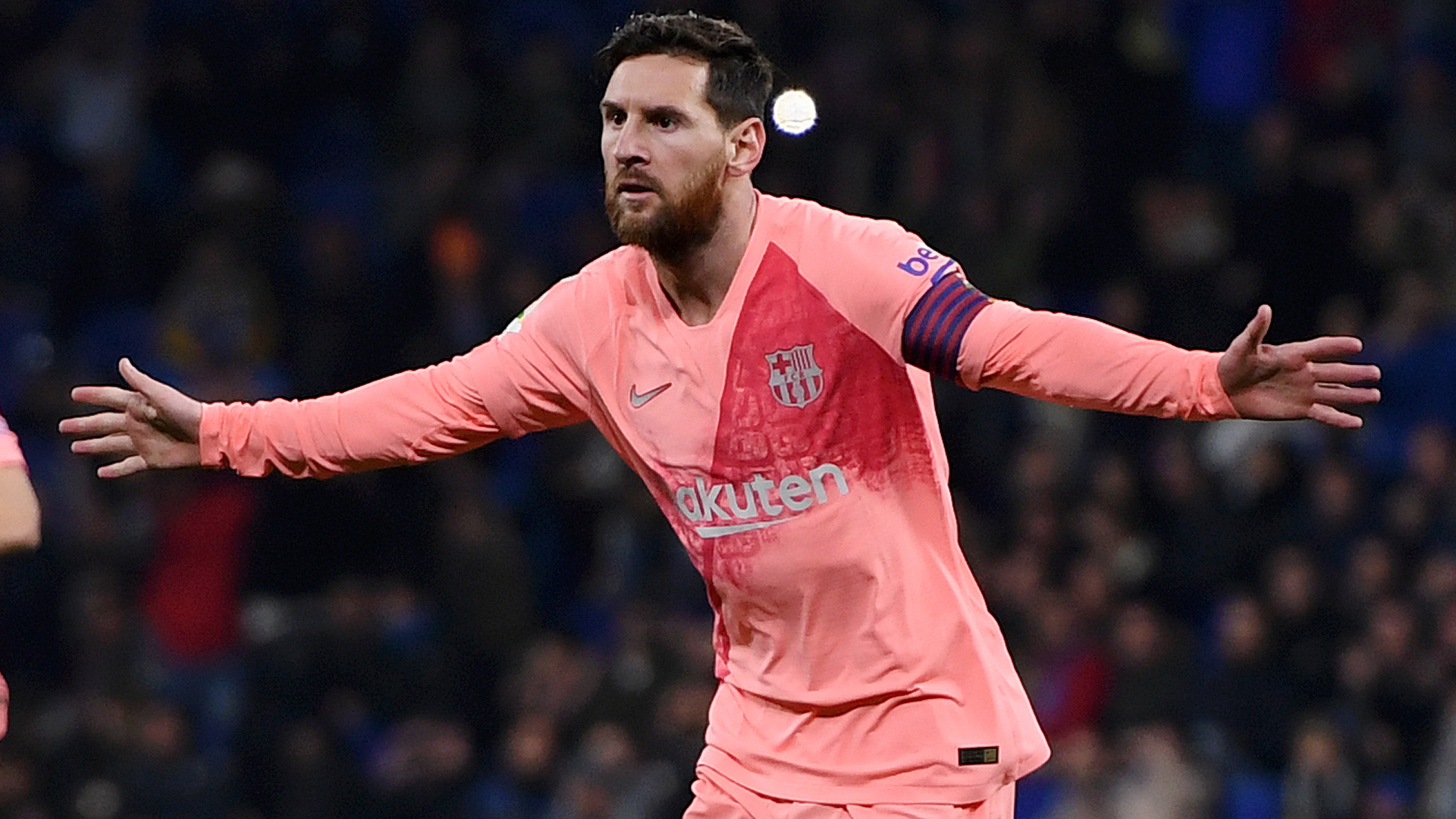 Ballon d'Or is a lie – Alba says Messi is world's best