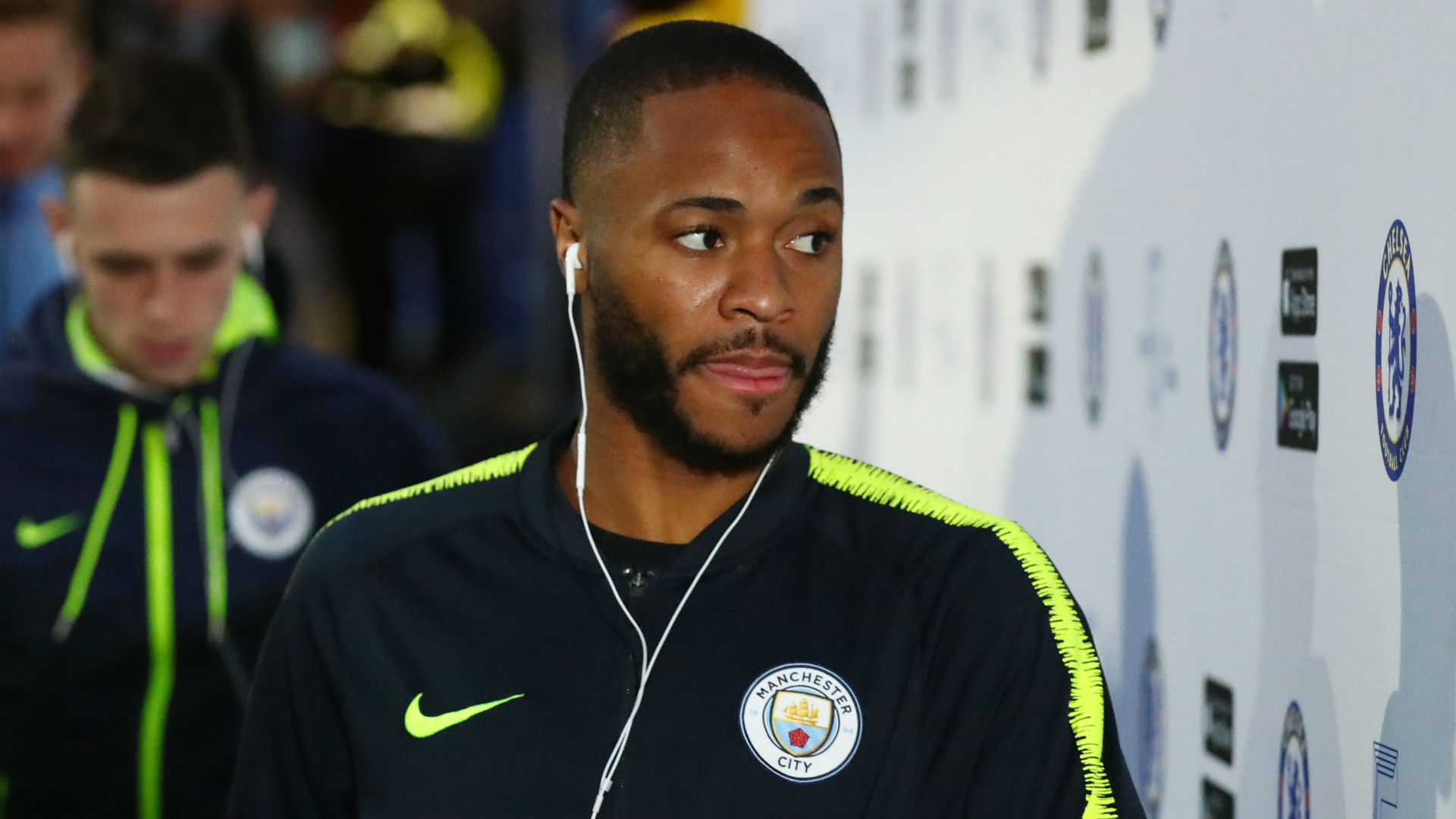 Chelsea and police look into alleged racist abuse of Sterling