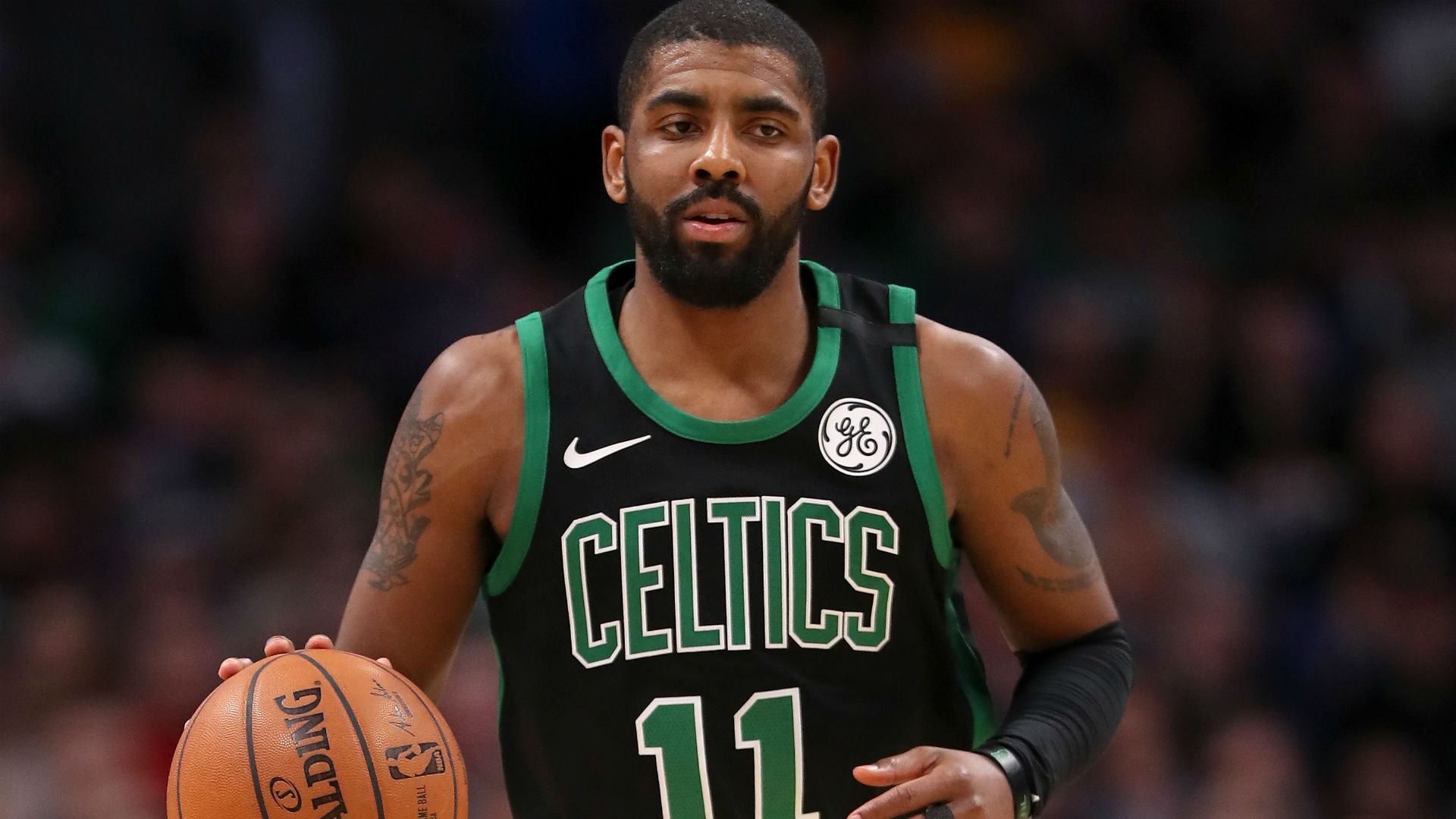 promo code 96740 0634c Kyrie Irving's 'Uncle Drew' to feature in June movie with ...