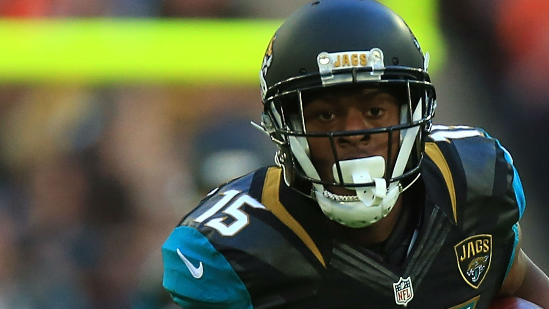 Allen Robinson says ACL injury 'not ...