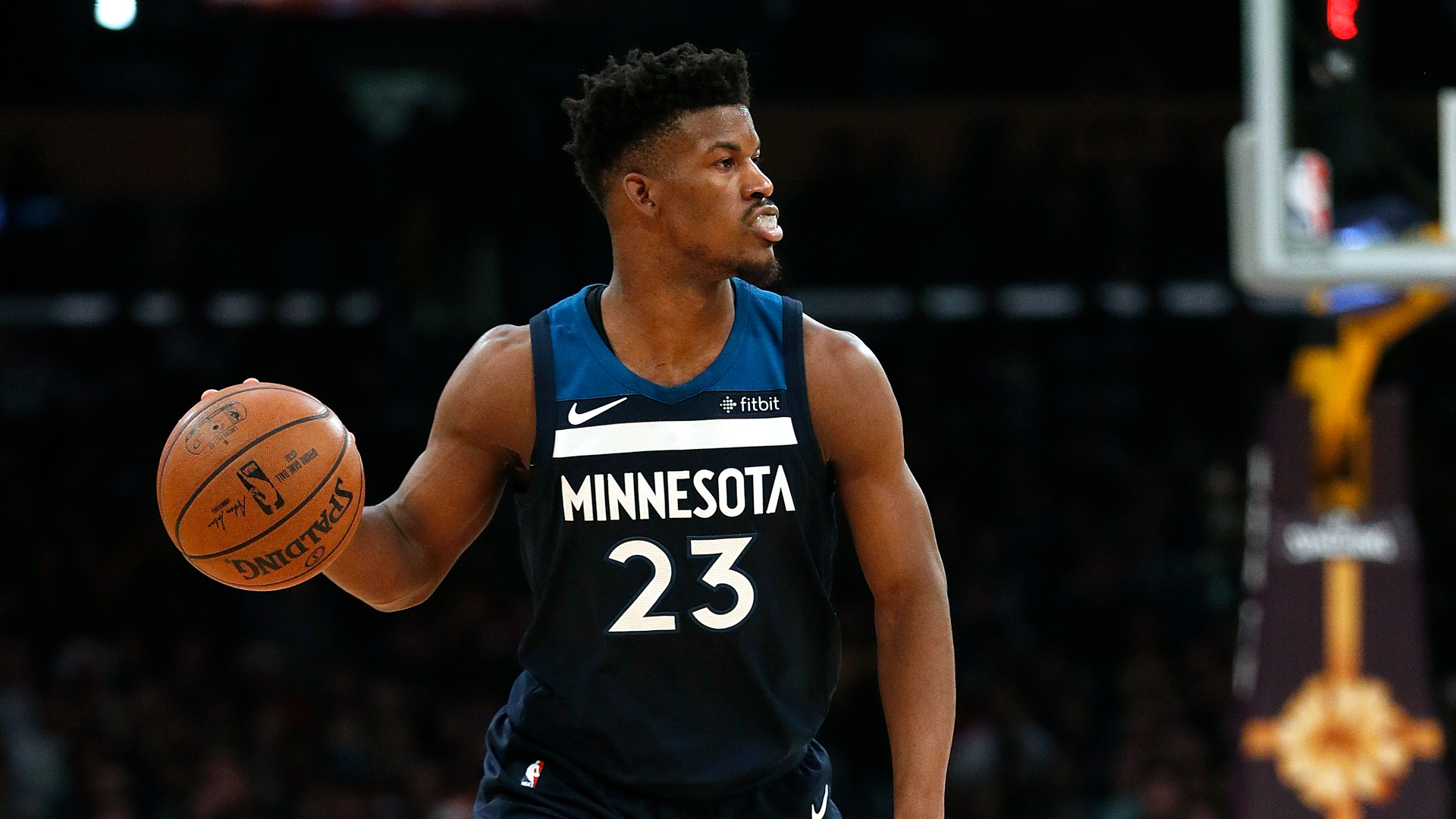 Jimmy Butler Injury Update Timberwolves Star Forward Reportedly To Miss 4 To 6 Weeks Basketball News Stadium Astro
