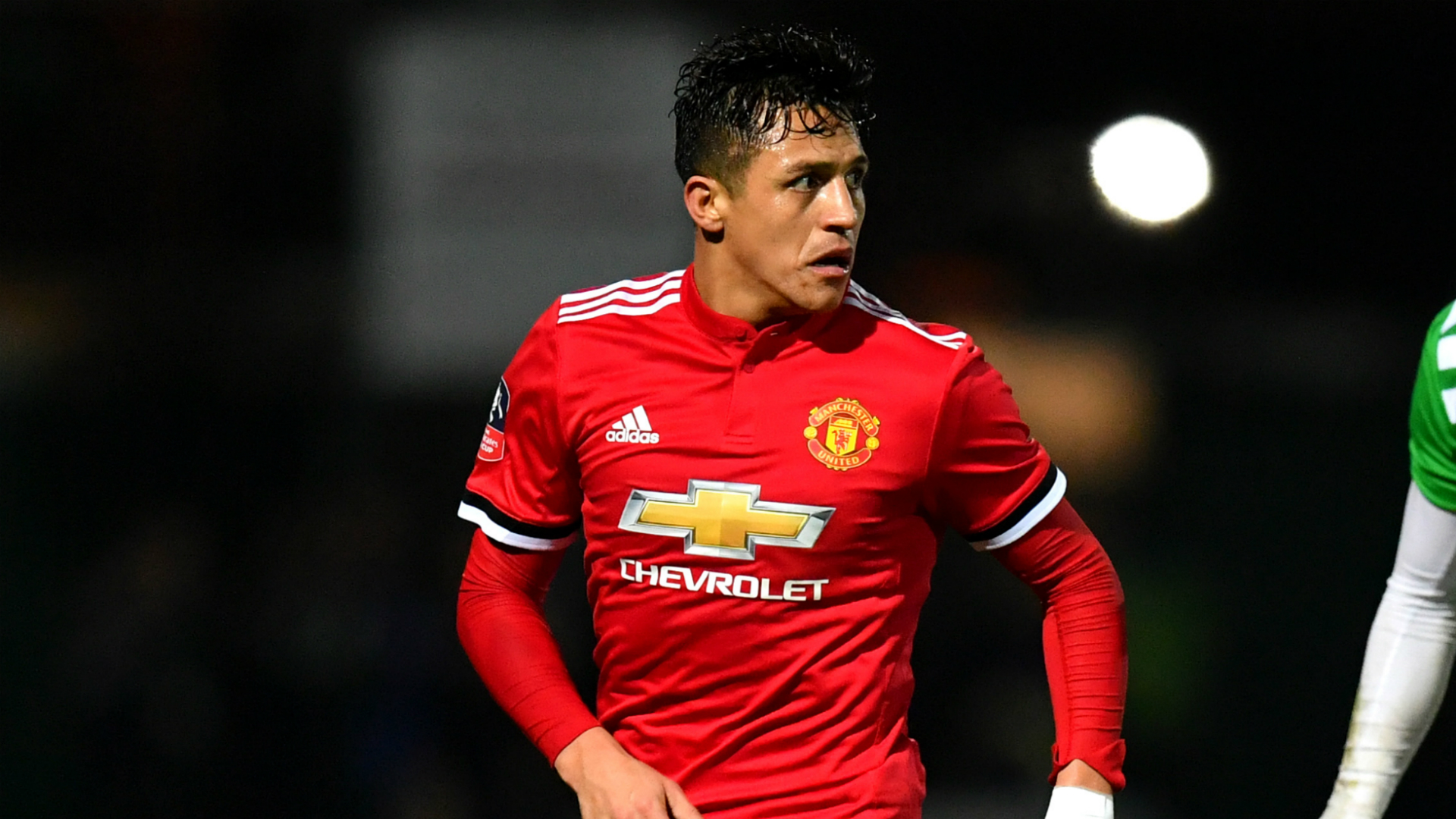 new product d65d4 8ef5a Man United boss Mourinho lauds 'cheap' signing Sanchez ...