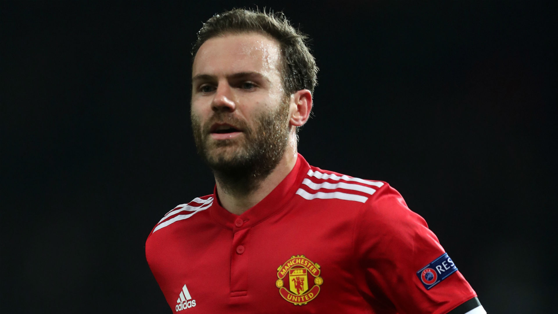 Manchester United Trigger Mata S Extension Clause