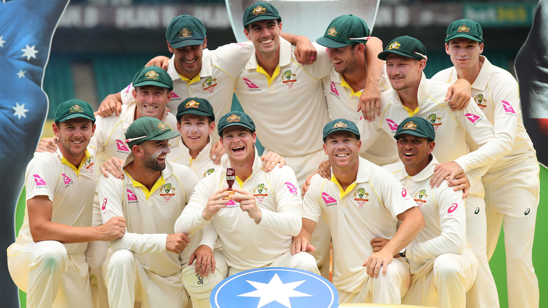 Smith Lauds Outstanding Australia Cricket News Stadium