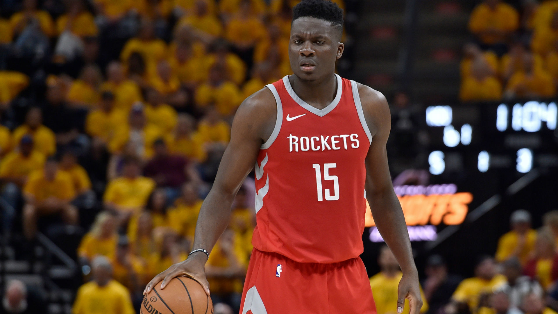 NBA free agency rumors: Clint Capela turned down 5-year, $85 million offer from Rockets