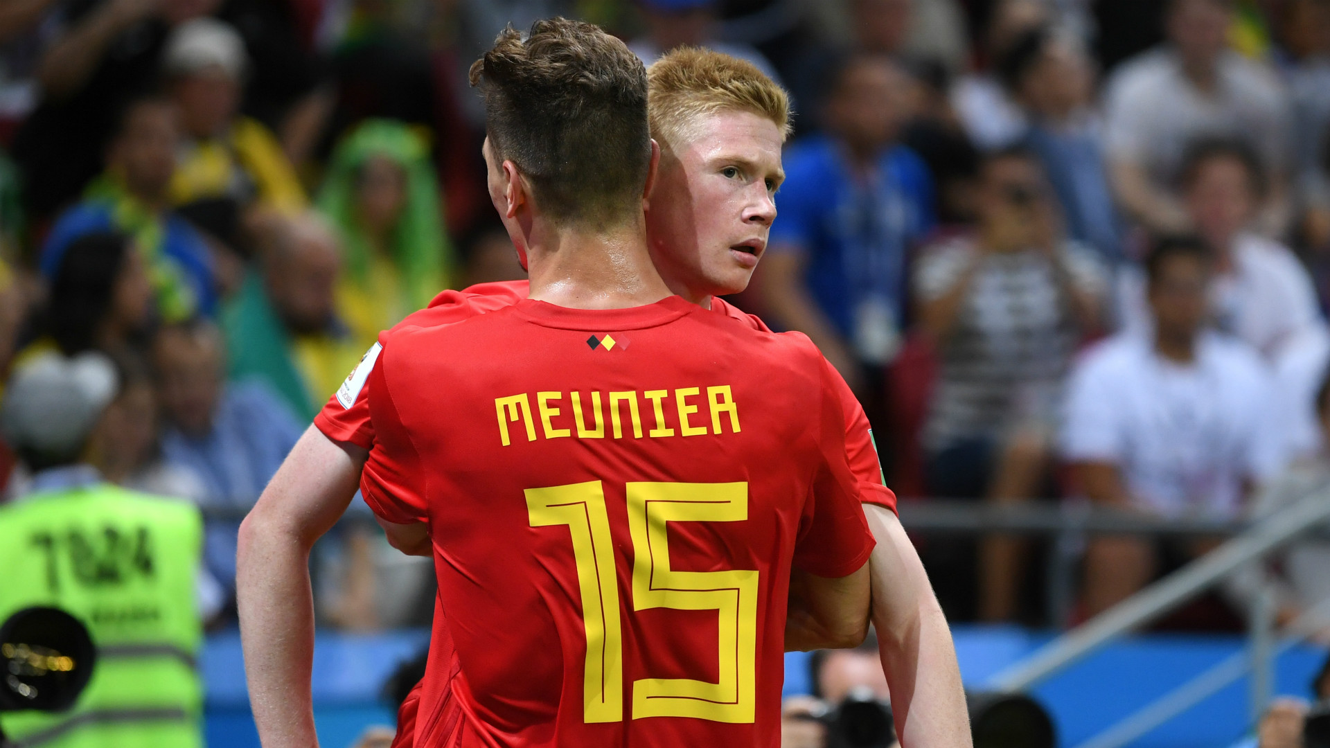 World Cup 2018: Belgium vs. England preview, players to watch, key stats