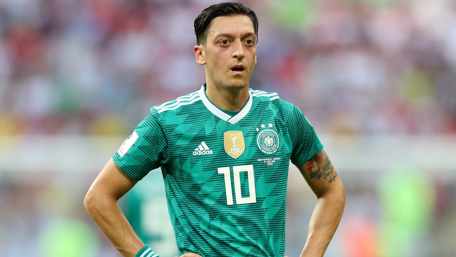 502c88d1639 Emery ready to get best out of Ozil at Arsenal