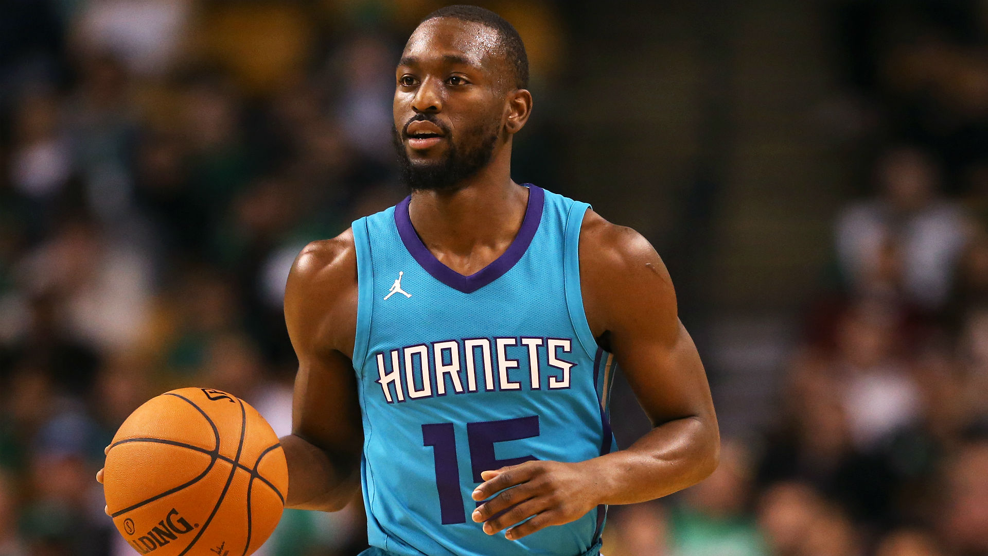 Walker doubts he'll join Knicks, wants 'long' stay at Hornets