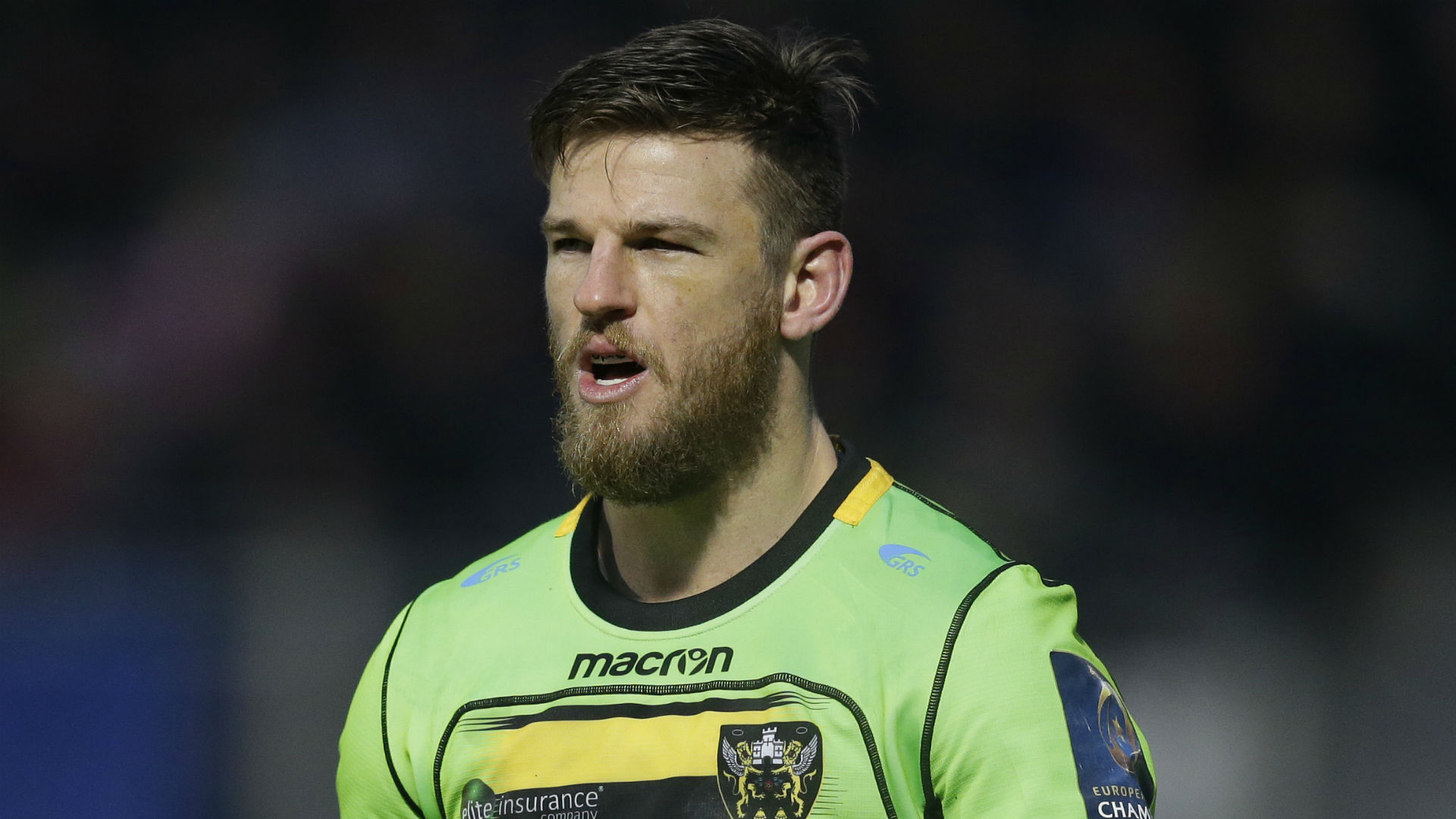 Saints and Tigers to honour Horne with Twickenham clash