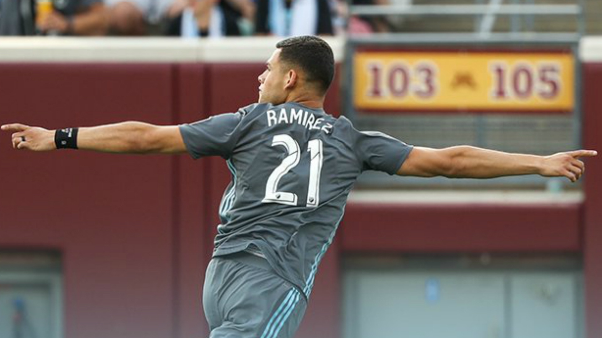Minnesota United 2 New England Revolution 1: Ramirez, Quintero sink stuttering visitors