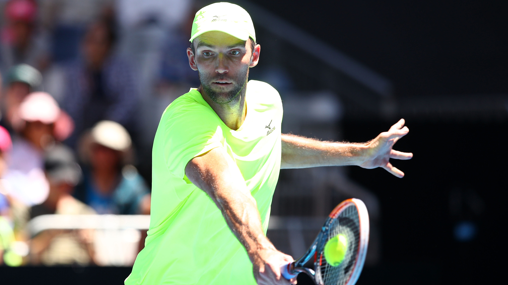 Karlovic exits as four seeds bow out in Newport