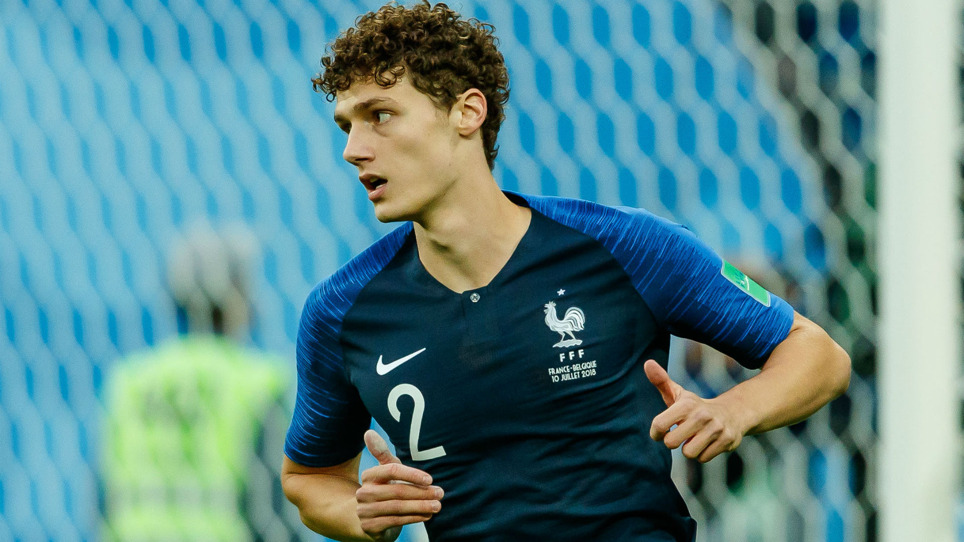 Kovac an admirer of Pavard, expects James to stay