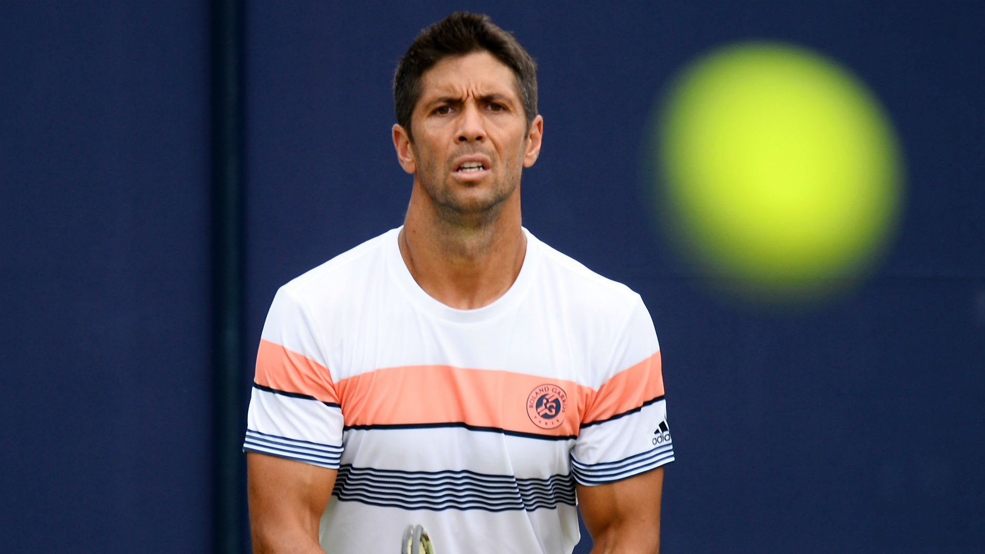 Verdasco, Gasquet advance but Ruud's run is over in Bastad