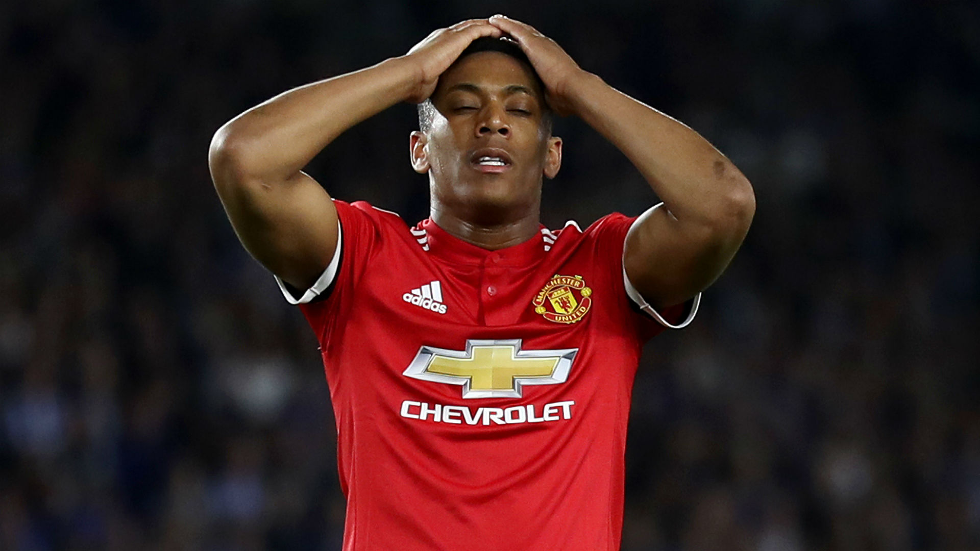 You can't do whatever you want in life – Mourinho responds to Martial exit talk