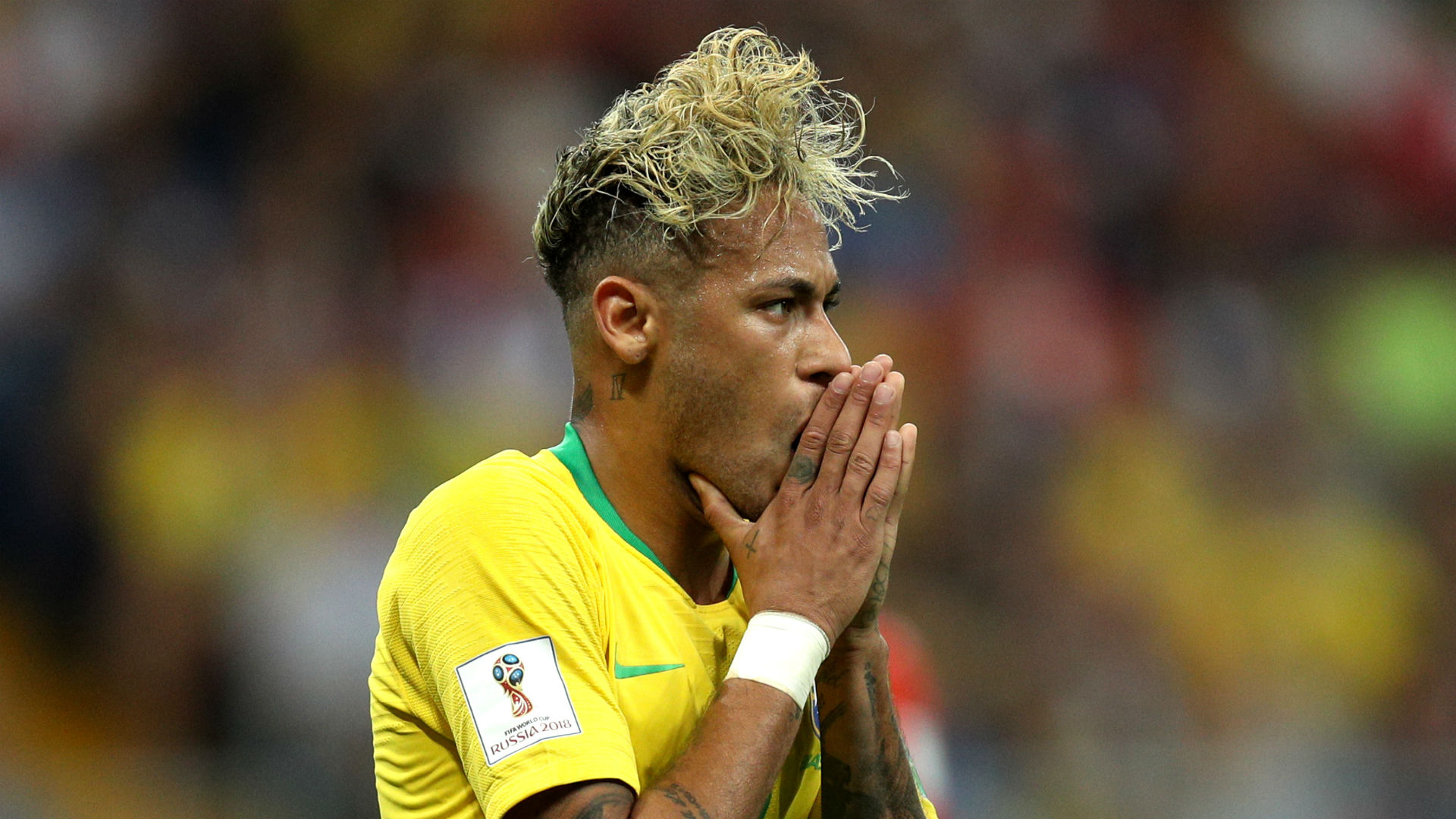 world cup 2018: brazil the latest favorite to stumble, but tite and