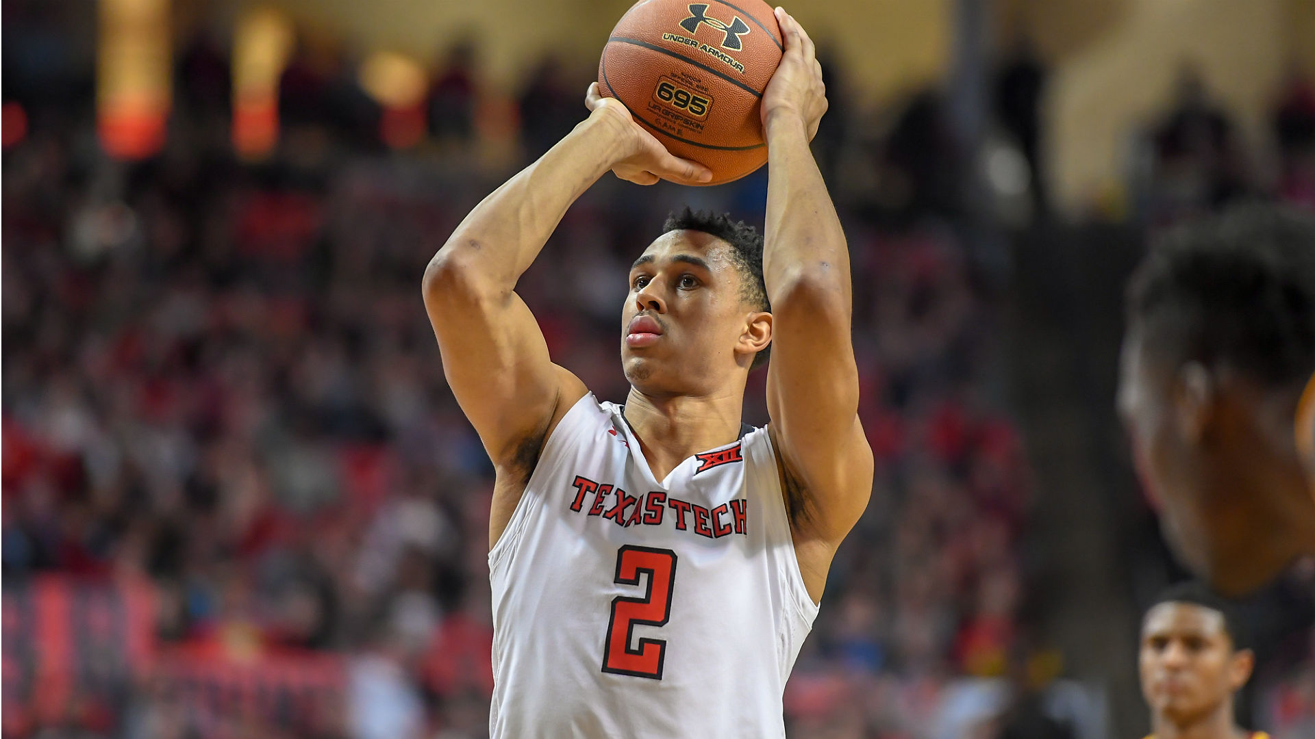 c45b772c676b NBA Draft 2018  Puma signing Zhaire Smith to endorsement deal ...