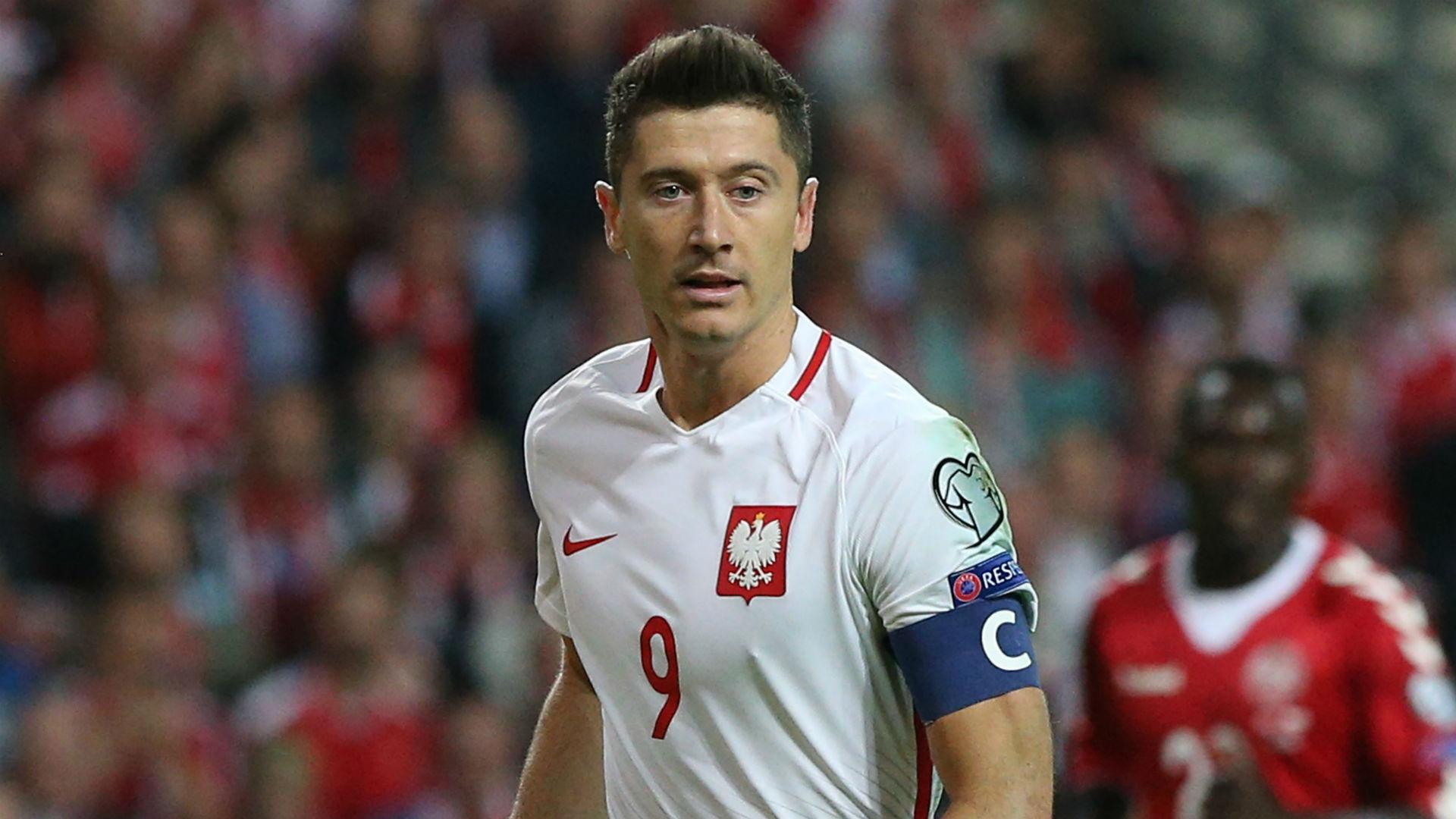 info for 2b7b8 7deb9 Lewandowski sets an example - Nawalka talks up Poland star ...
