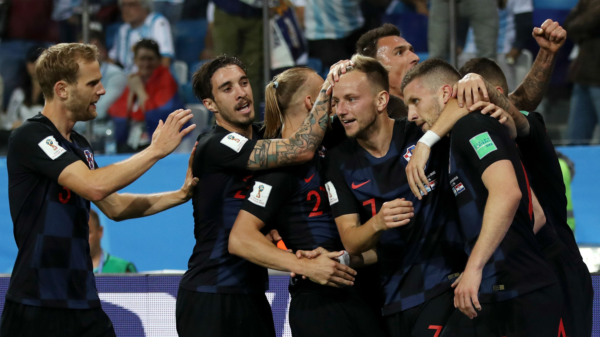 7f0c61ee897 World Cup 2018  Iceland vs. Croatia preview