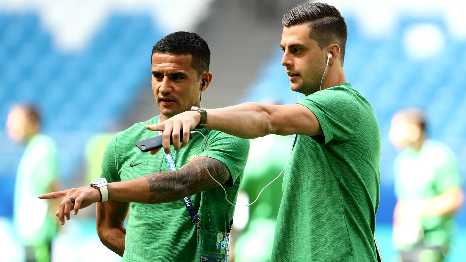 World Cup 2018: Australia vs  Peru preview, players to watch