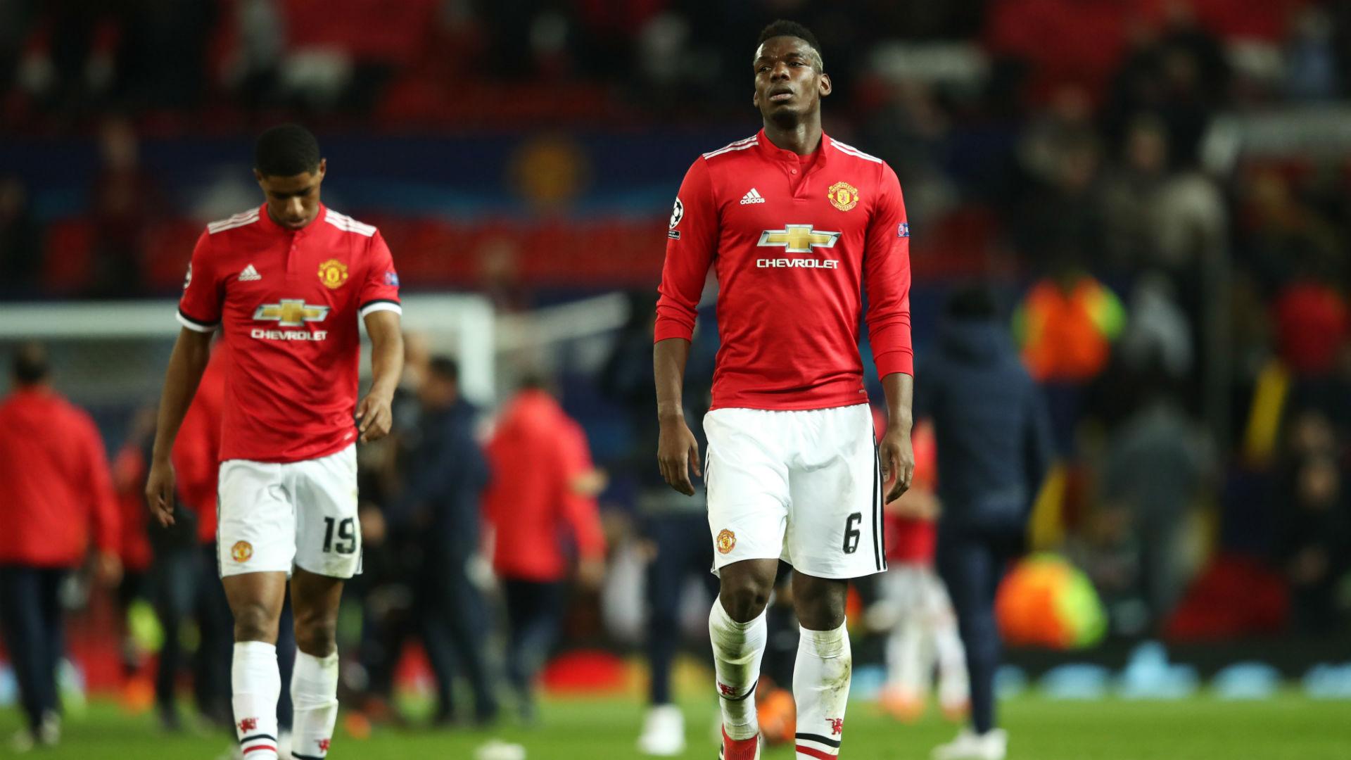 Pogba Martial & Rashford Need To Entertain At Man Utd Says