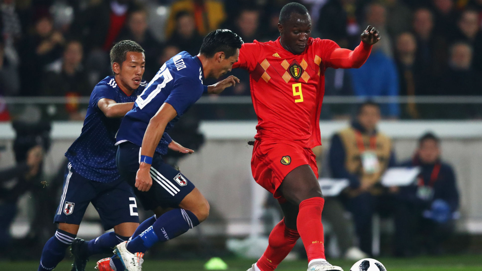 World Cup 2018: Belgium vs  Japan preview, players to watch