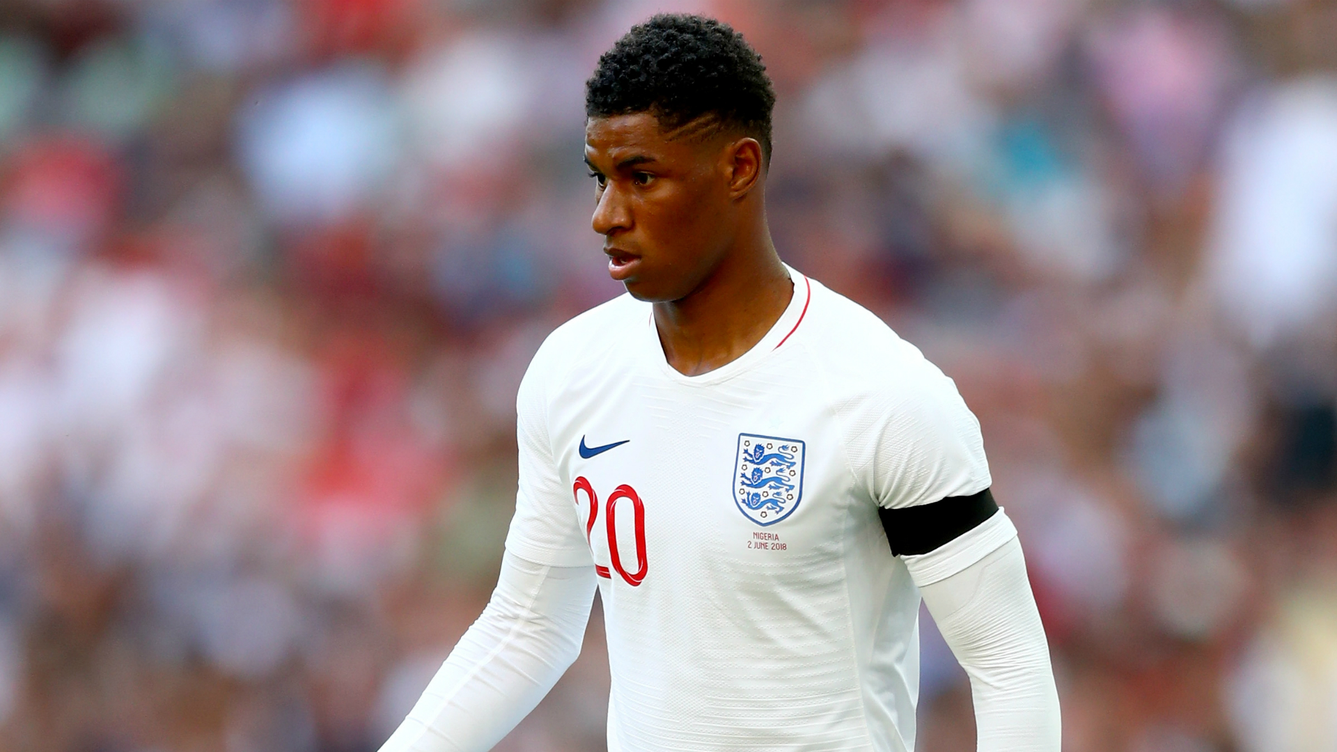 outlet store 2f214 9fd60 Rashford eager for Euro 2016 redemption in Russia   FOOTBALL ...
