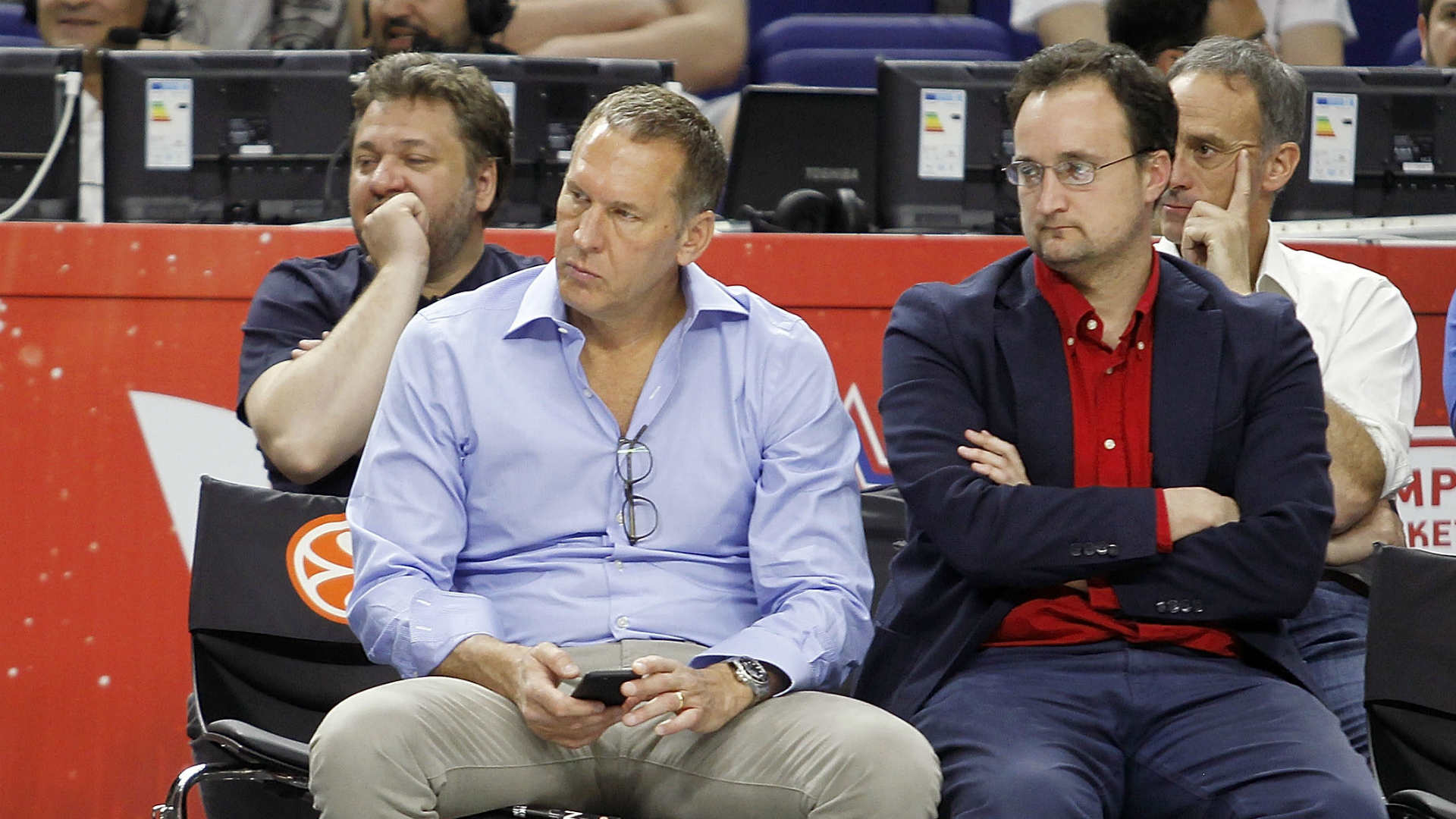 23680a1dde8 76ers   Bryan Colangelo part ways after Twitter fiasco