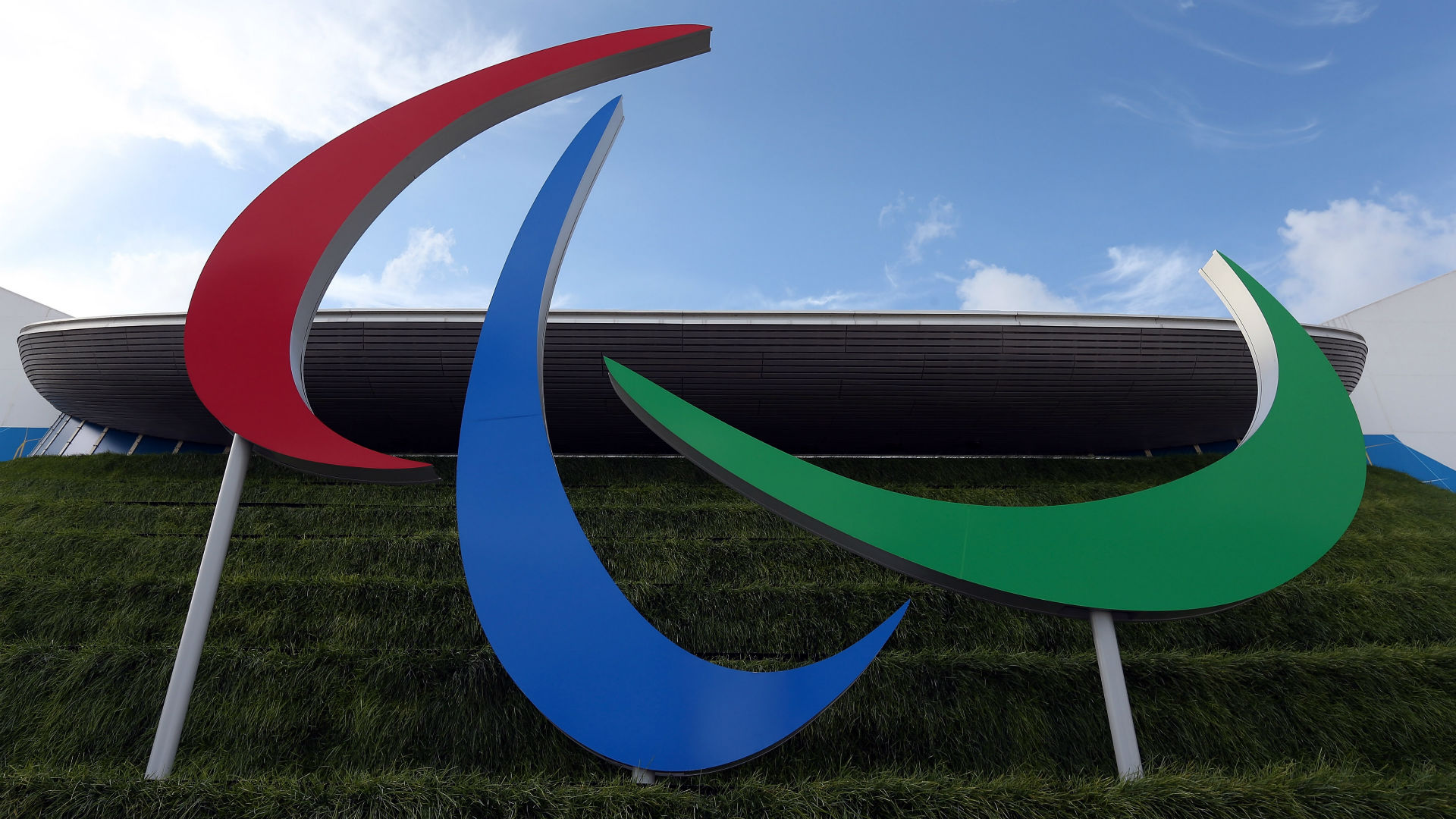 Paralympics extend Olympics deal through to 2032 ...