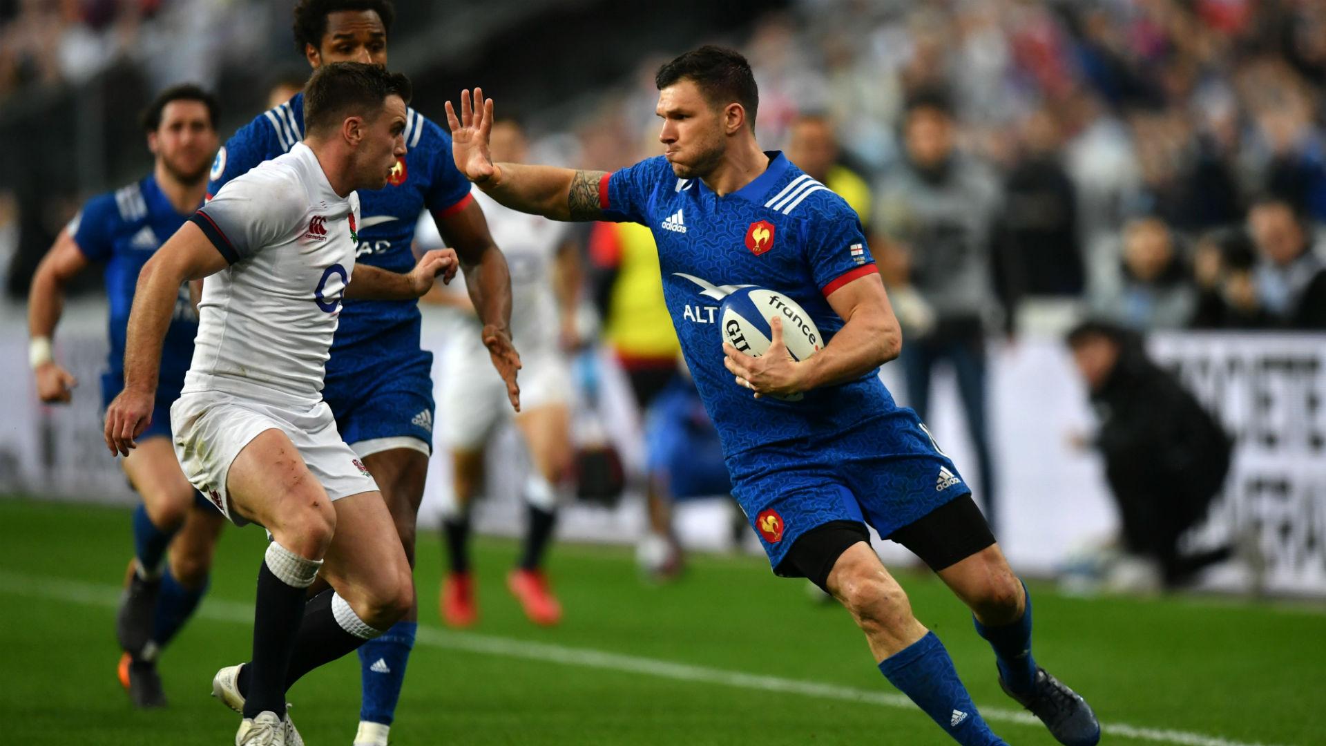 09afd09e47b Six Nations 2018: England defeat ensures Ireland championship ...