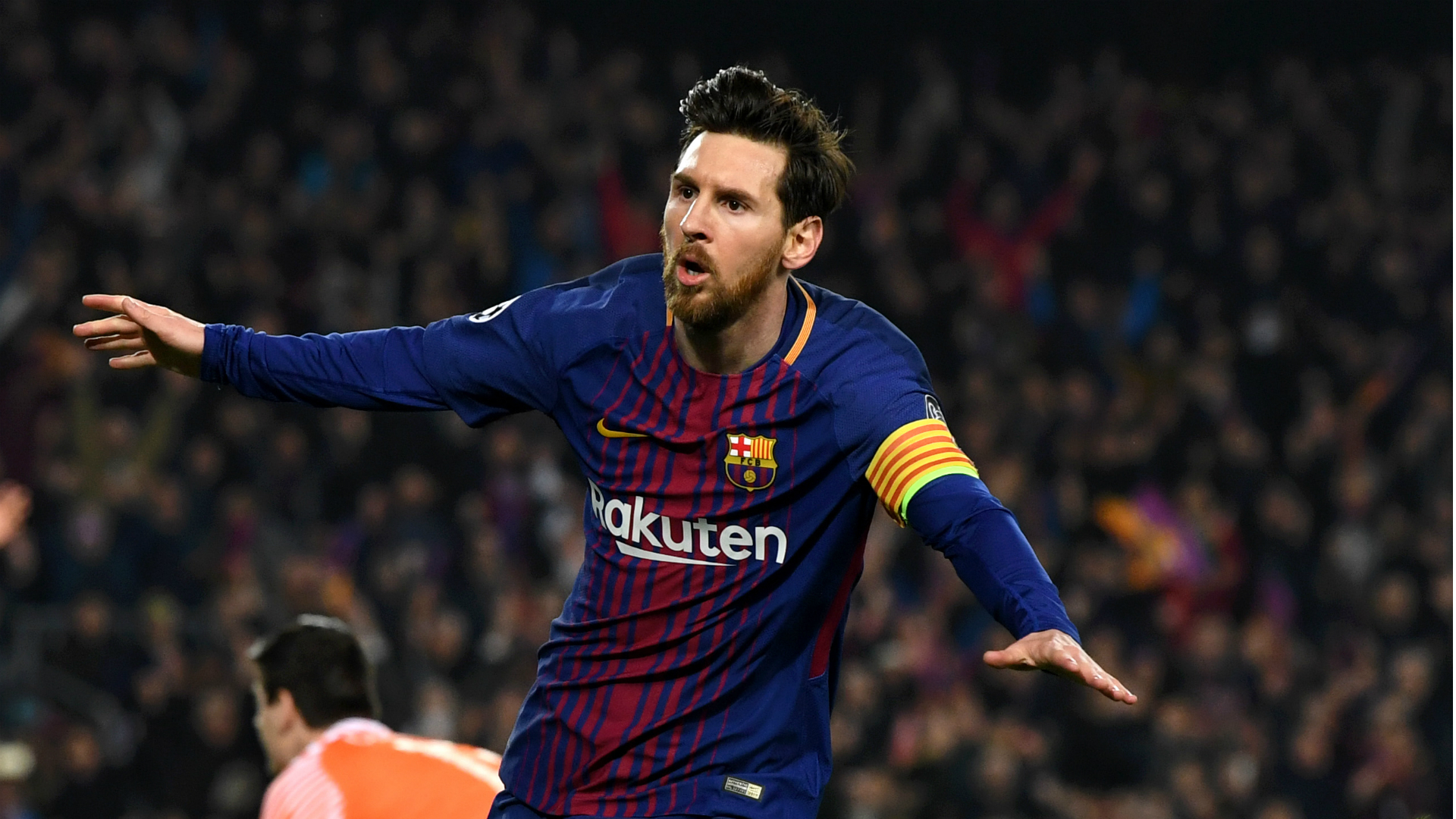 faster and younger than rival ronaldo magical messi s 100 champions league goals in opta numbers uefa champions league news stadium astro faster and younger than rival ronaldo magical messi s 100 champions league goals in opta numbers uefa champions league news stadium astro