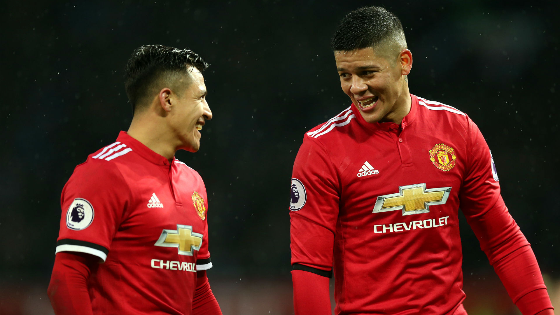 Marcos Rojo Renews With Manchester United Until 2021 Epl News Stadium Astro