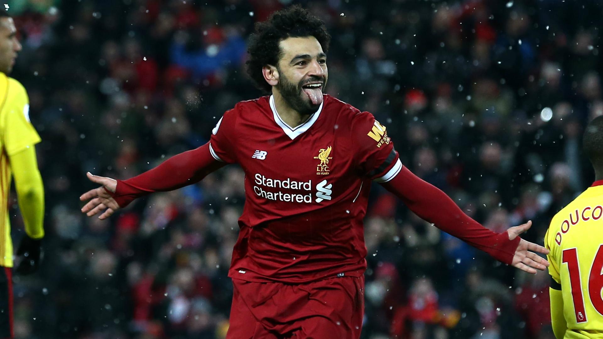 Salah And Liverpool Don't Fear Man City: We've Beaten Them