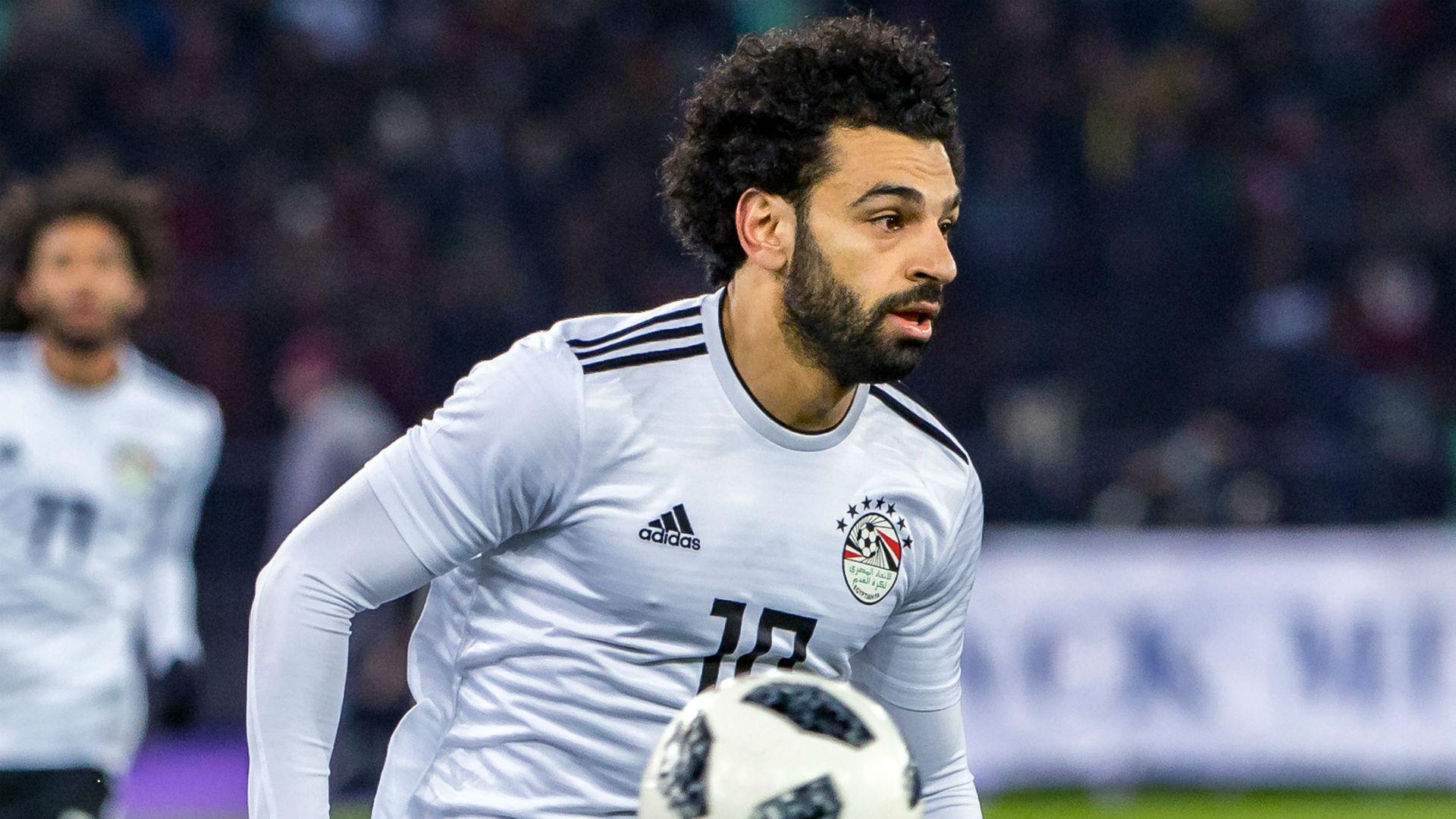 Mohamed Salah: Egypt Coach Cuper Declares Salah Among World's Best