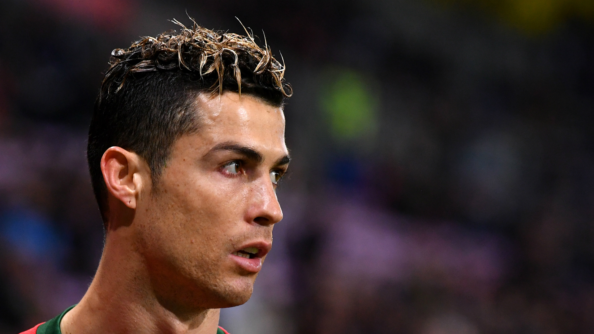 ronaldo is an assassin - buffon hails real madrid star ahead of
