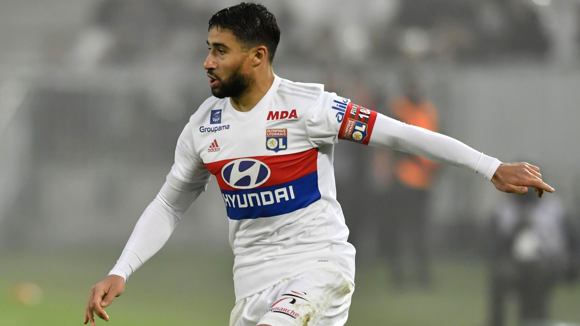 hot sale online b3793 14a3e For now, there's nothing – Fekir focused amid Liverpool ...