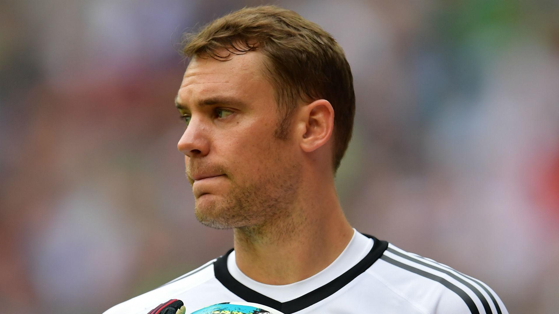 c79a2ade195 Heynckes uncertain of Neuer s World Cup chances