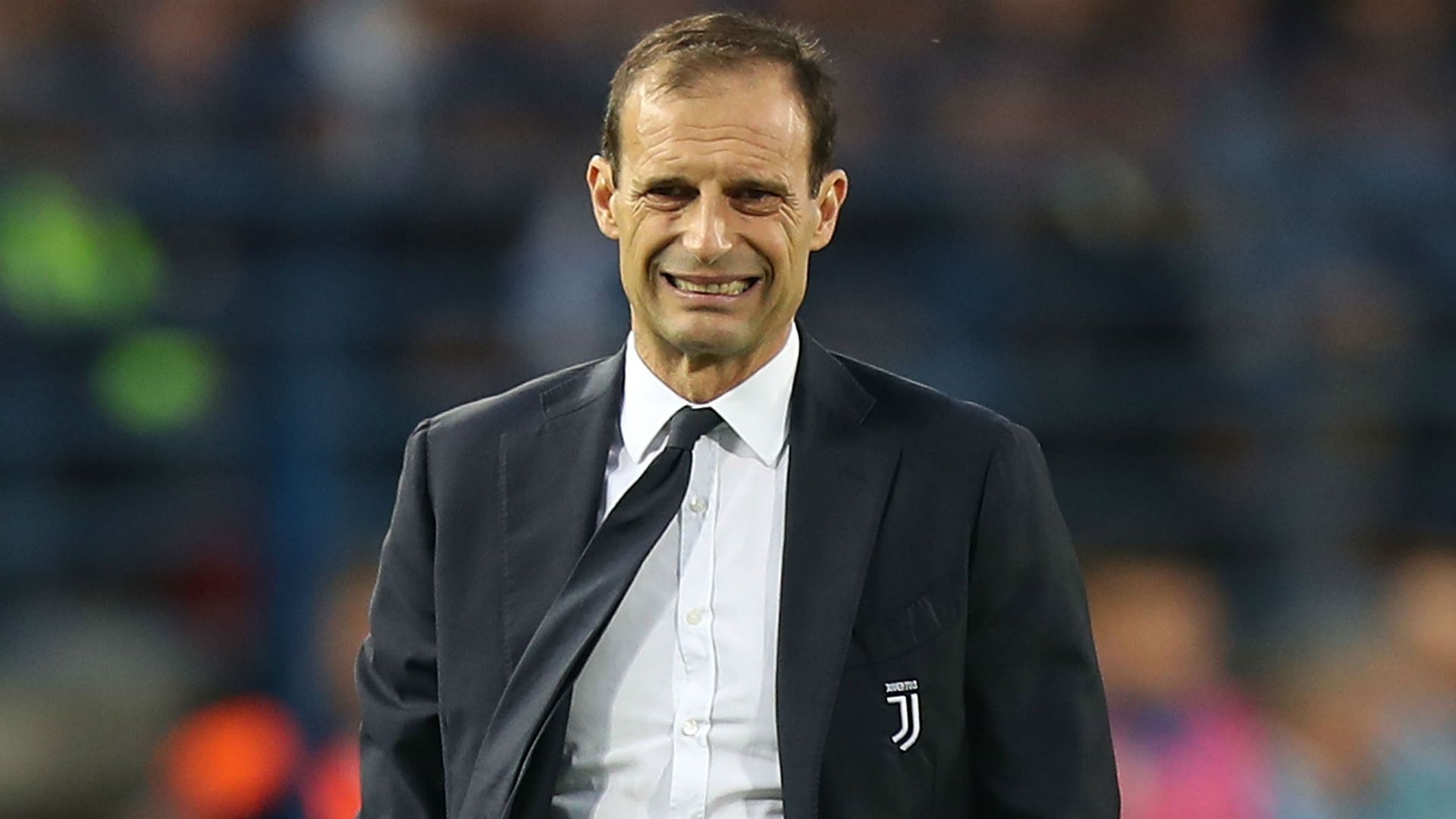 Allegri and Juventus keen to put United defeat behind them