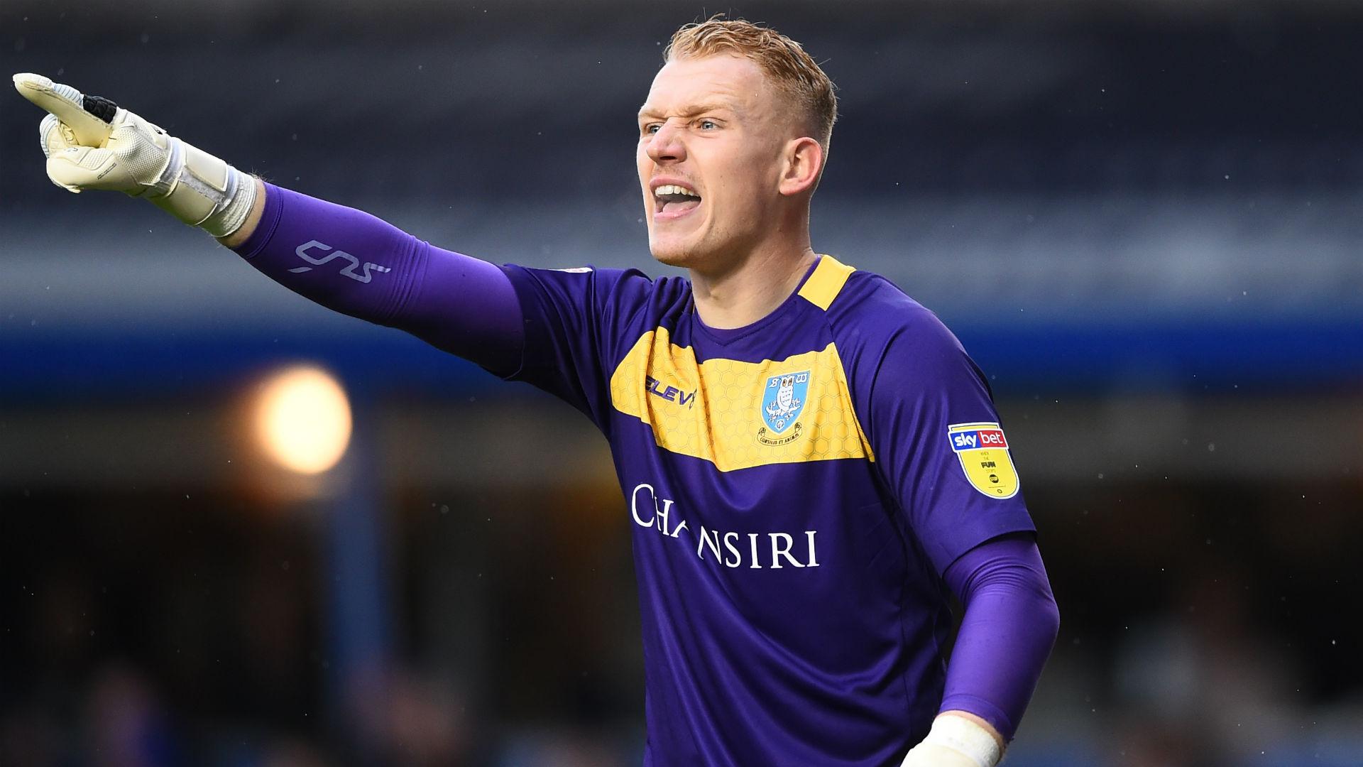 Sheffield United 0 Sheffield Wednesday 0: Dawson's peak blunts Blades in stalemate