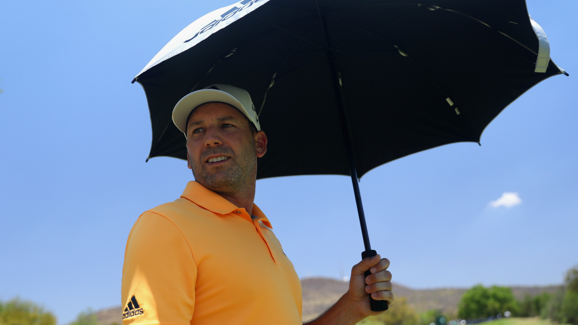 In-form Garcia extends lead at Nedbank Golf Challenge