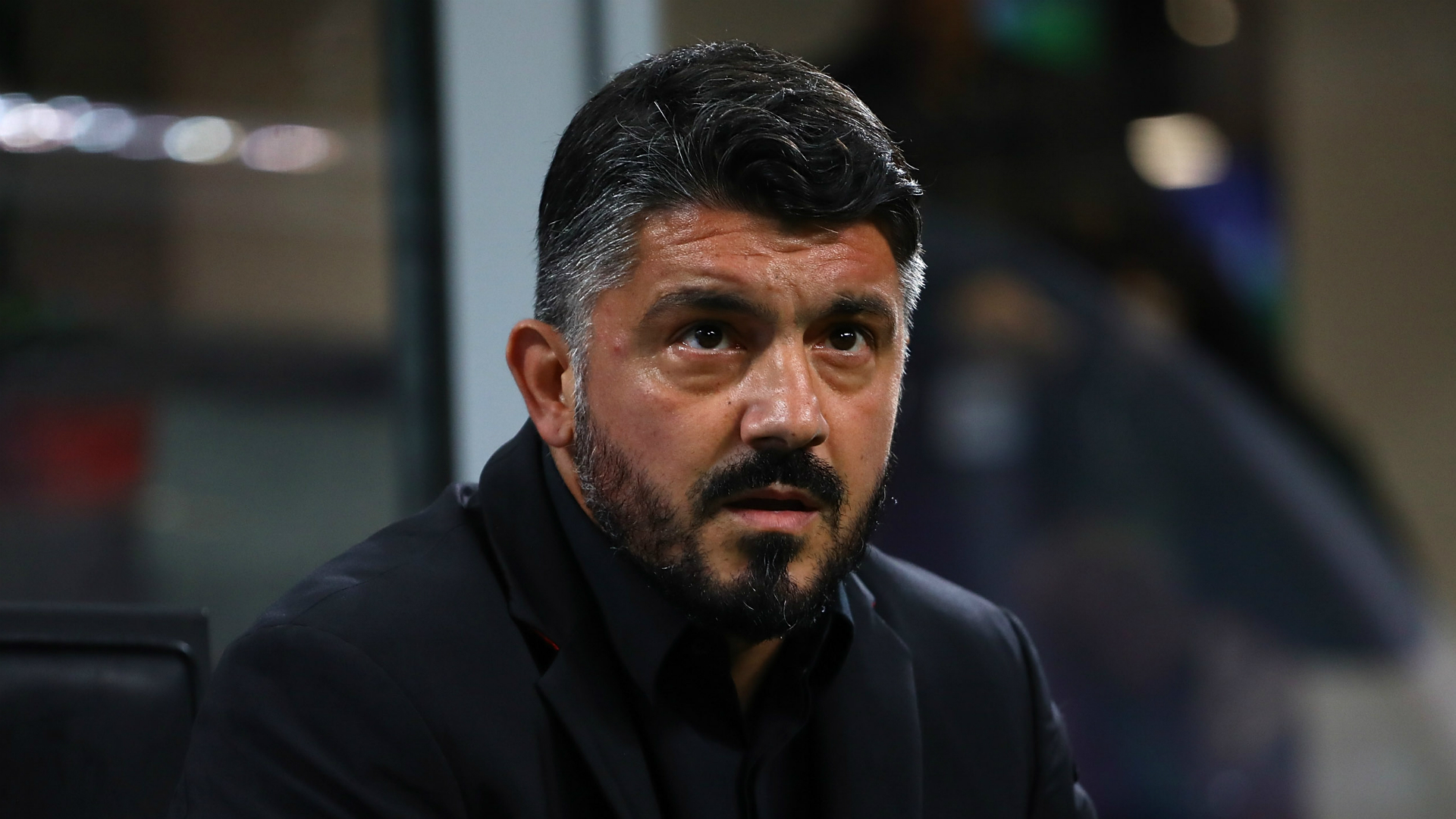 Gattuso has given Milan their soul back, says Sacchi