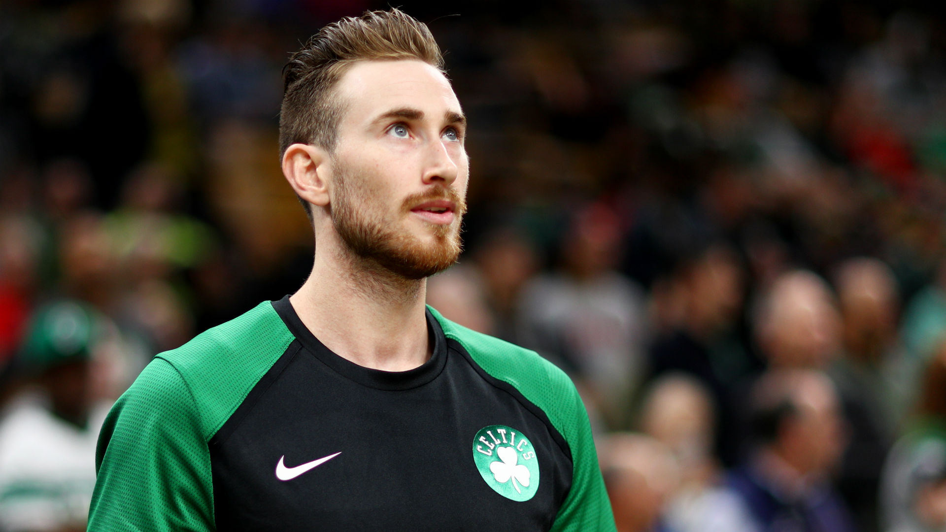 Gordon Hayward sends message to Jazz fans ahead of Utah return