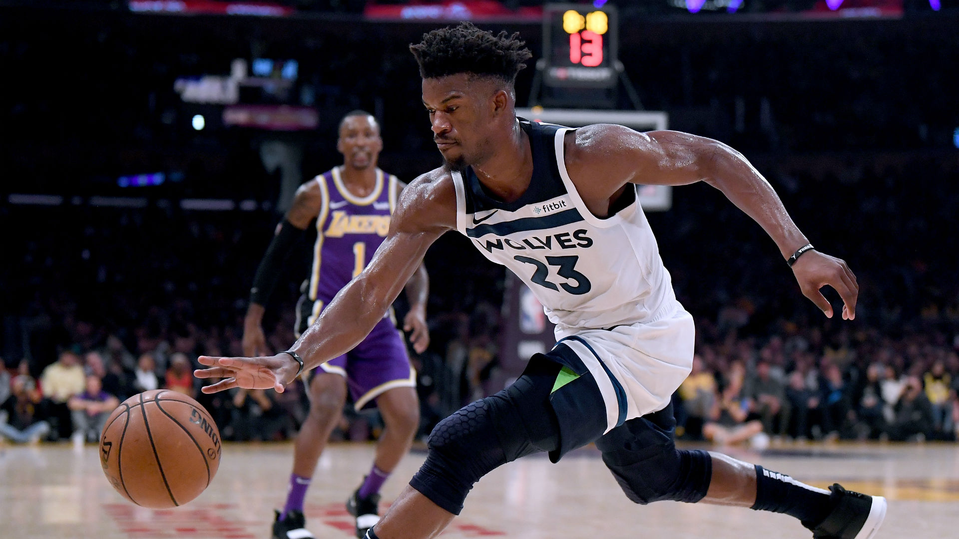 Butler: Timberwolves in 'big-time hole' and can't take criticism
