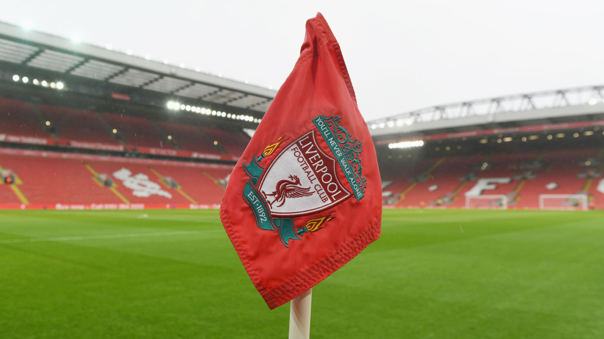 Liverpool FC 'not for sale' after Fenway Sports Group report