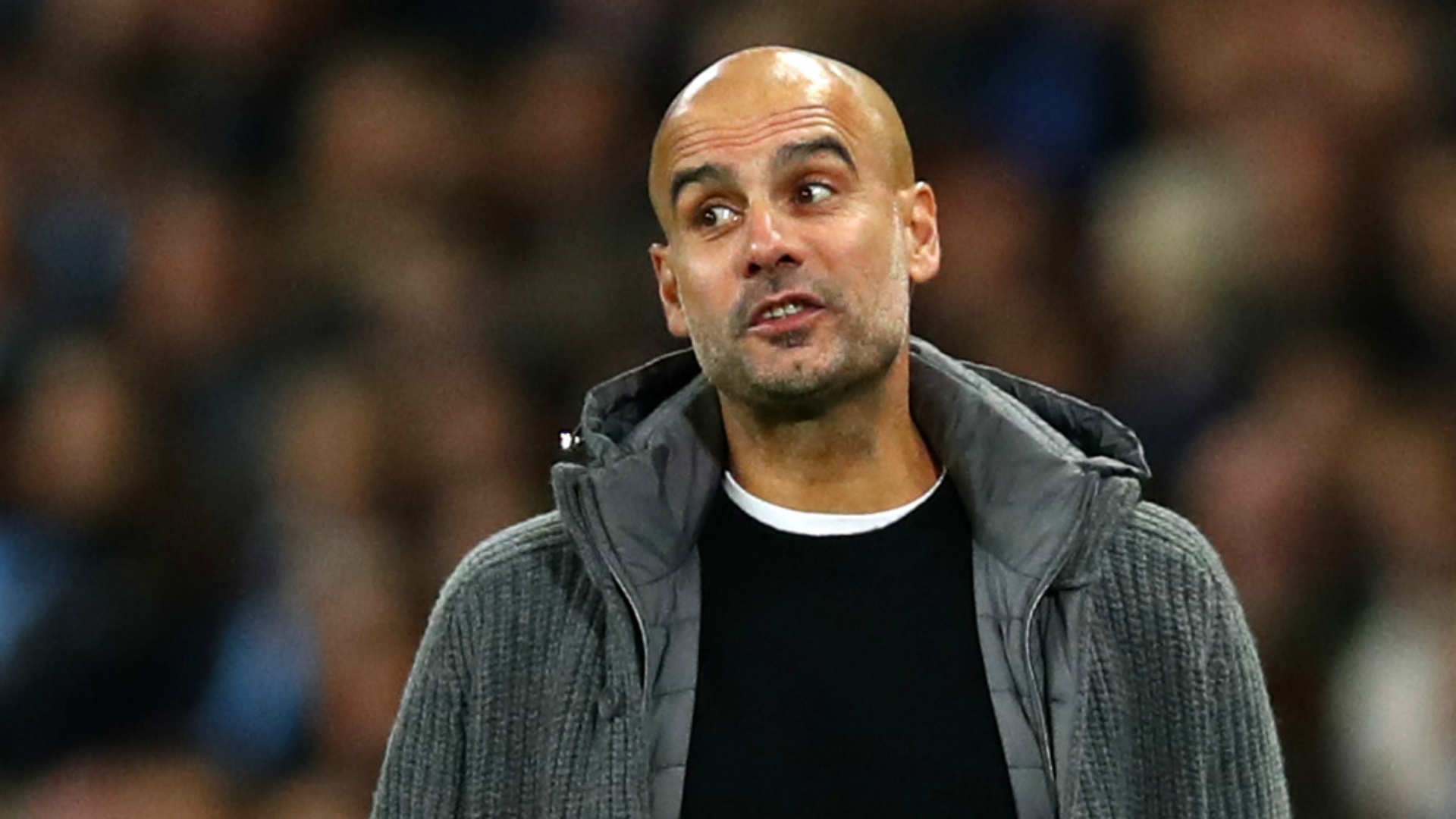 Sex better than coaching! - Guardiola laughs off praise from Alves